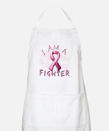 I Am A Fighter Apron