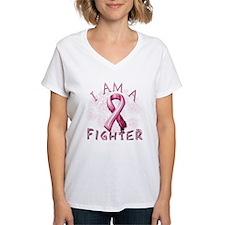 I Am A Fighter Shirt