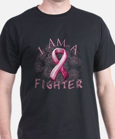 I Am A Fighter T-Shirt