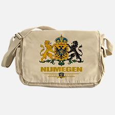 Nijmegen Messenger Bag
