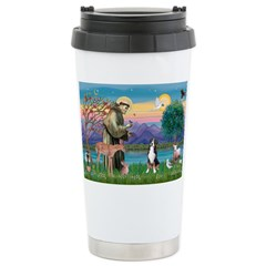 S, Fr, #2/ Greater Swiss MD Travel Mug