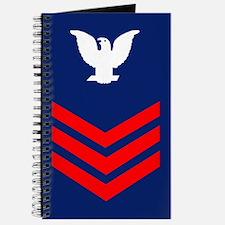 First Class Petty Officer Journal