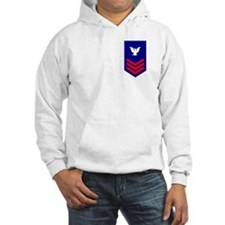 Petty Officer First Class Hoodie 1
