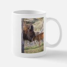 Cute Yellowstone Mug