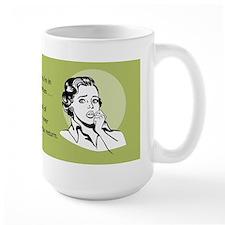 Best Fiction Mug