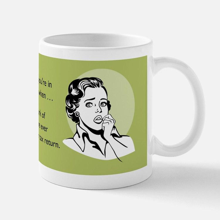 Best Fiction Small Small Mug