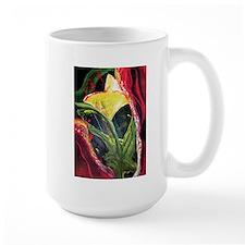 Jungle Flower Mug