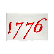 DECLARATION NUMBER ONE™ Rectangle Magnet (100 pack