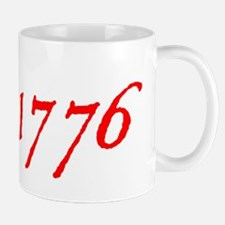 DECLARATION NUMBER ONE™ Mug