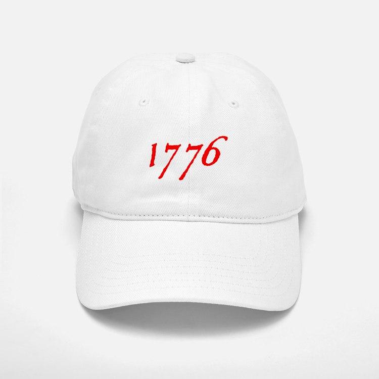 DECLARATION NUMBER ONE™ Baseball Baseball Cap