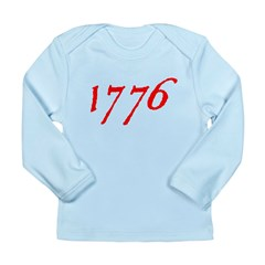 DECLARATION NUMBER ONE™ Long Sleeve Infant T-Shirt