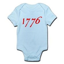 DECLARATION NUMBER ONE™ Infant Bodysuit