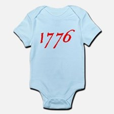 DECLARATION NUMBER ONE™ Infant Bodysuit