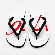 DECLARATION NUMBER ONE™ Flip Flops