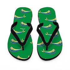 mahi mahi Flip Flops