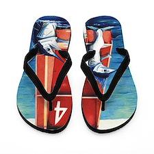 Sam & Ralph Flip Flops