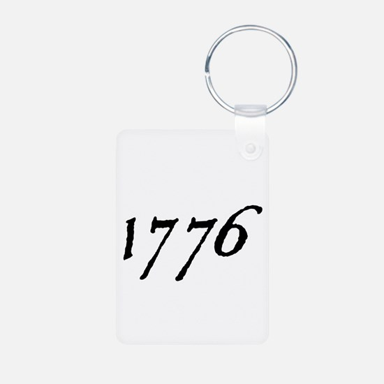 DECLARATION NUMBER TWO™ Keychains