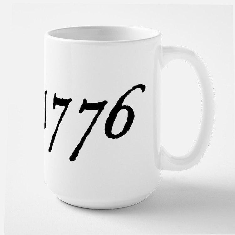 DECLARATION NUMBER TWO™ Large Mug