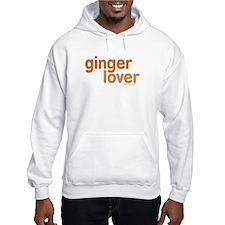 Ginger Lover Hoodie