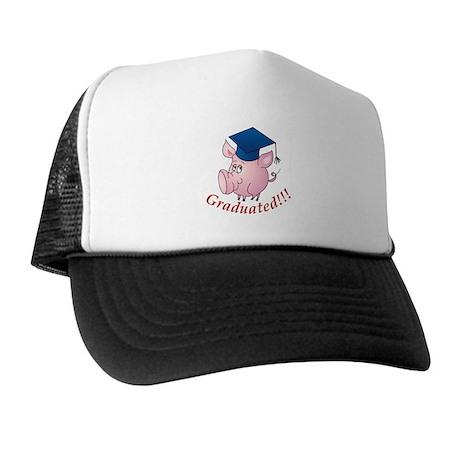 Graduated! Trucker Hat