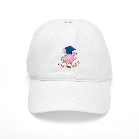 Graduated! Cap