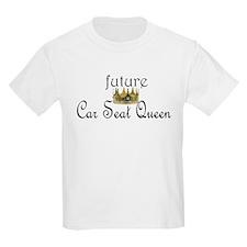 future Car Seat Queen