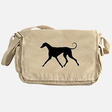 Azawakh Hound Messenger Bag