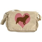 French bulldog Bags & Totes