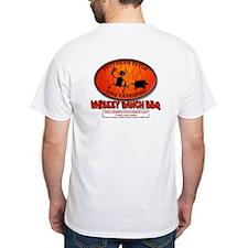 The Whiskey Ranch BBQ Shirt