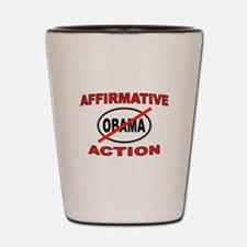 2012 ACTION Shot Glass