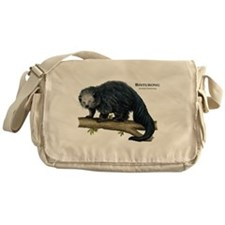 Binturong Messenger Bag