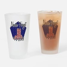 Cool 911 Drinking Glass