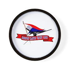 DRYC Wall Clock