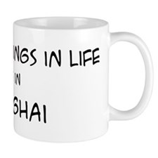 Best Things in Life: Shanghai Mug