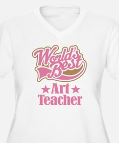 Art Teacher Gift T-Shirt
