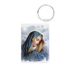 Our Lady of Sorrows Keychains