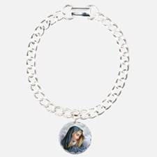 Our Lady of Sorrows Bracelet