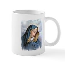 Our Lady of Sorrows Small Mug