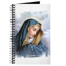 Our Lady of Sorrows Journal