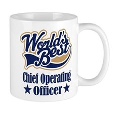 Chief Operating Officer Gift Mug