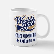 Chief Operating Officer Gift Mug
