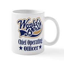 Chief Operating Officer Gift Small Mug