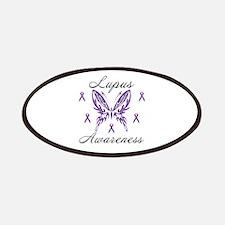 Lupus Awareness Patches