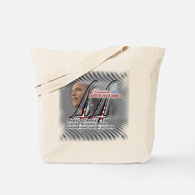 Cute 2012meterproobama Tote Bag