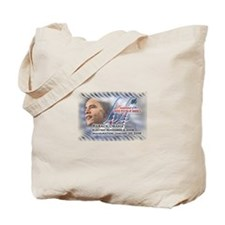 44th President - Tote Bag