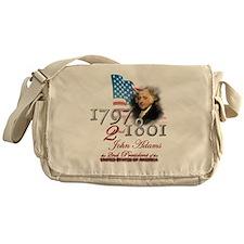 2nd President - Messenger Bag