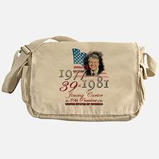 39th President - Messenger Bag