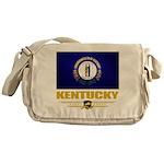 Kentucky Pride Messenger Bag