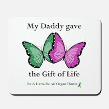 Daddy Gift Mousepad