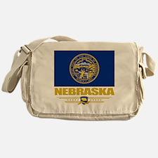 Nebraska Pride Messenger Bag
